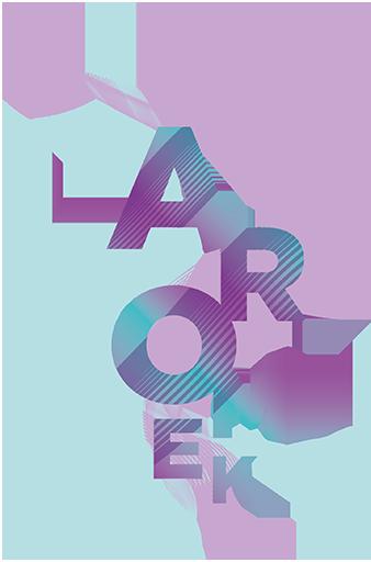 Aromek Logo